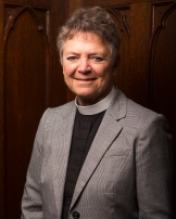 Venerable Janice Grinnell
